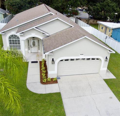8608 Blossom Avenue, Tampa, FL 33614 (MLS #T3329725) :: Globalwide Realty