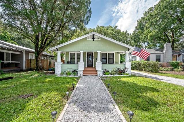 805 E Hollywood Street, Tampa, FL 33604 (MLS #T3329739) :: Vacasa Real Estate