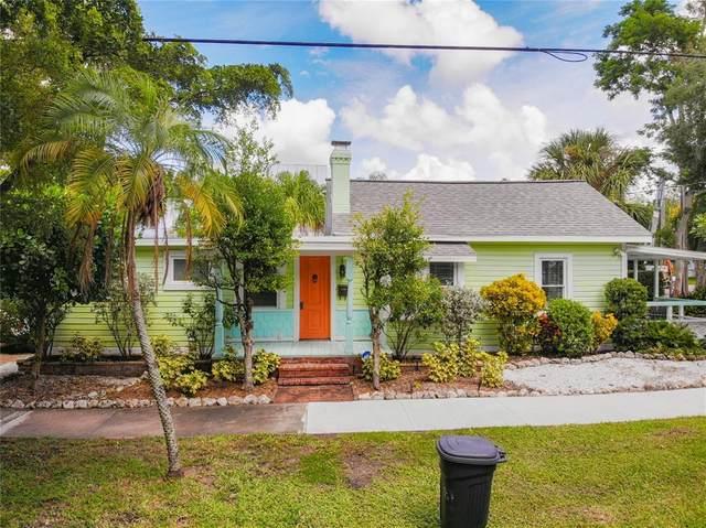 1745 Oak Street, Sarasota, FL 34236 (MLS #T3329743) :: The Heidi Schrock Team