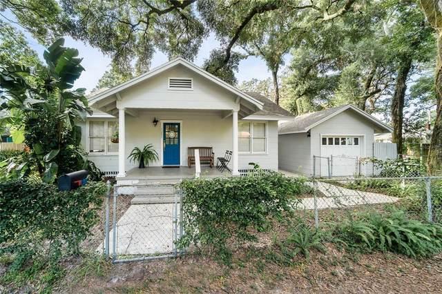 1207 E Louisiana Avenue, Tampa, FL 33603 (MLS #T3329745) :: Everlane Realty