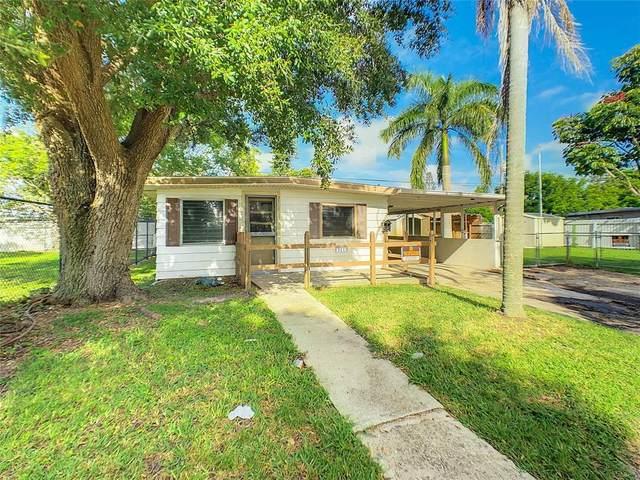 3718 16TH Street W, Bradenton, FL 34205 (MLS #T3329750) :: EXIT King Realty