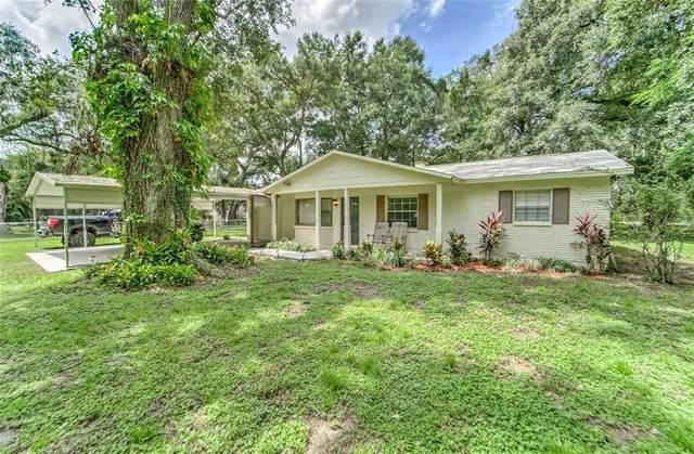 217 S Taylor Road, Seffner, FL 33584 (MLS #T3329765) :: Everlane Realty