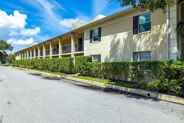5221 Bayshore Boulevard #34, Tampa, FL 33611 (MLS #T3329770) :: Team Bohannon