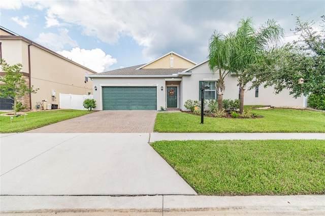 2576 Bartolo Drive, Land O Lakes, FL 34639 (MLS #T3329783) :: Globalwide Realty