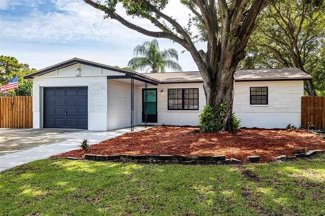 14917 Mockingbird Lane W, Clearwater, FL 33760 (MLS #T3329817) :: Everlane Realty