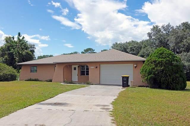 6618 Mineola Drive, Indian Lake Estates, FL 33855 (MLS #T3329821) :: Sarasota Gulf Coast Realtors