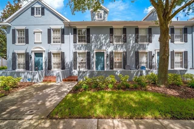 17038 Dorman Road, Lithia, FL 33547 (MLS #T3329828) :: Everlane Realty