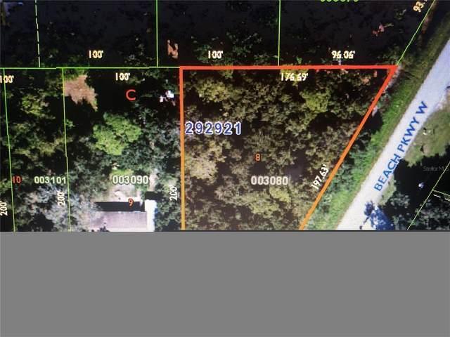 Beach Parkway W, Lake Wales, FL 33898 (MLS #T3329830) :: Zarghami Group