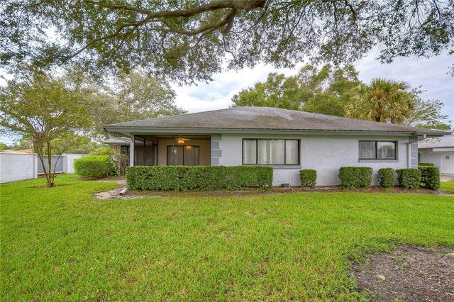 2721 Countryside Boulevard #108, Clearwater, FL 33761 (MLS #T3329842) :: Cartwright Realty