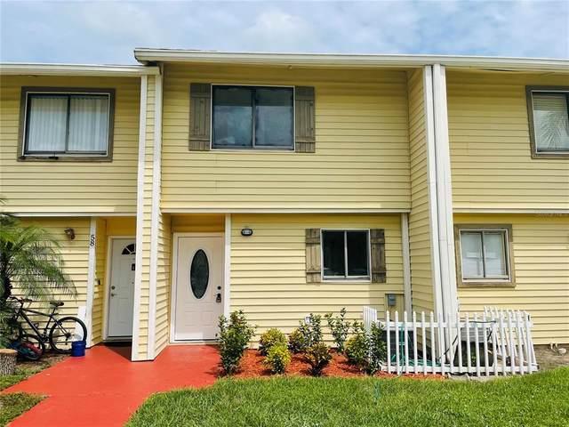 22707 Watersedge Boulevard #59, Land O Lakes, FL 34639 (MLS #T3329847) :: Baird Realty Group