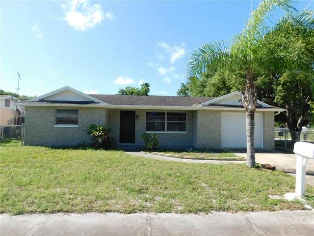 7004 Mayfield Drive, Port Richey, FL 34668 (MLS #T3329848) :: Everlane Realty