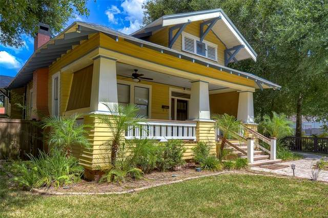Tampa, FL 33603 :: Orlando Homes Finder Team