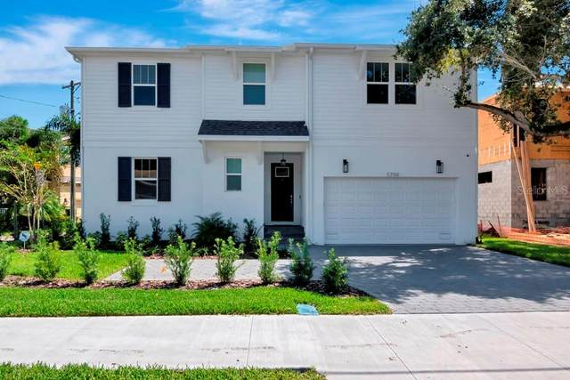 5700 Interbay Boulevard, Tampa, FL 33611 (MLS #T3329868) :: Bustamante Real Estate