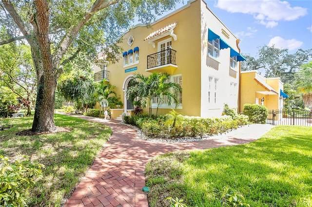 704 S West Shore Boulevard, Tampa, FL 33609 (MLS #T3329889) :: Zarghami Group