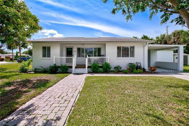 292 42ND Avenue, St Pete Beach, FL 33706 (MLS #T3329896) :: Bridge Realty Group
