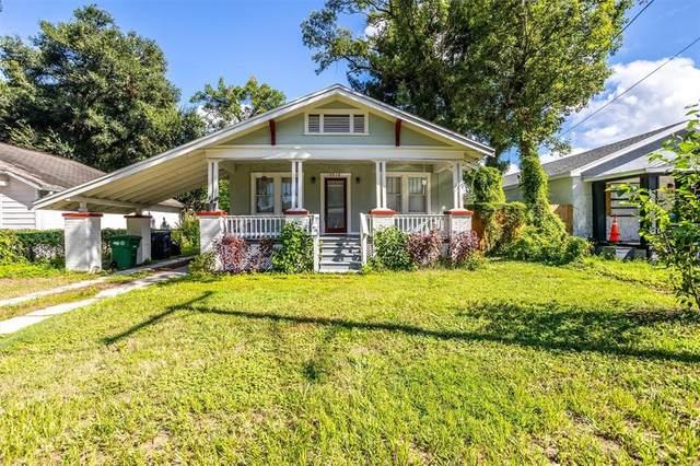 1318 E Giddens Avenue, Tampa, FL 33603 (MLS #T3329902) :: Everlane Realty