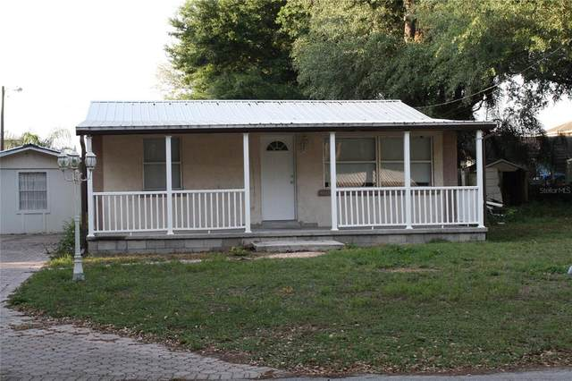 11102 Thomas Street, Seffner, FL 33584 (MLS #T3329911) :: Everlane Realty