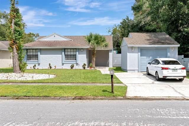 3210 Russett Drive, Tampa, FL 33618 (MLS #T3329914) :: Carmena and Associates Realty Group