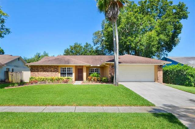2544 Arborwood Drive, Valrico, FL 33596 (MLS #T3329919) :: Team Bohannon
