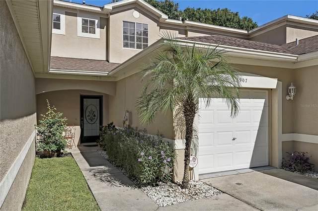 8907 Casablanca Way, Tampa, FL 33626 (MLS #T3329948) :: Team Bohannon
