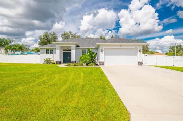11447 Palomar Street, Spring Hill, FL 34609 (MLS #T3329961) :: Globalwide Realty
