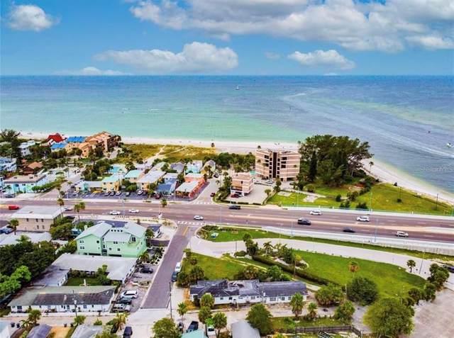 112 127TH Avenue, Treasure Island, FL 33706 (MLS #T3330003) :: RE/MAX Local Expert