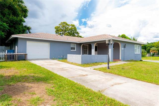 6193 Airmont Drive, Spring Hill, FL 34606 (MLS #T3330013) :: RE/MAX Elite Realty
