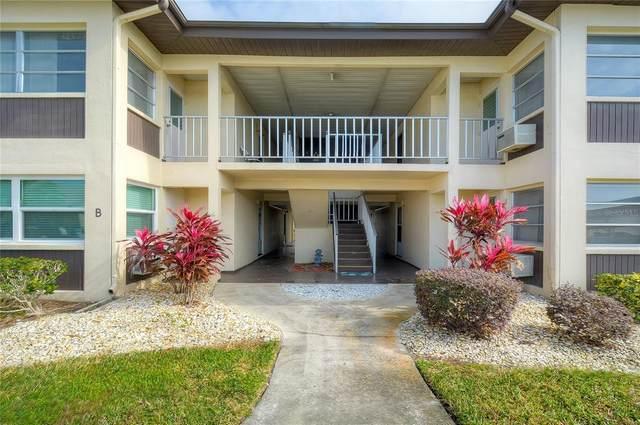 5111 Amulet Drive #206, New Port Richey, FL 34652 (MLS #T3330020) :: Lockhart & Walseth Team, Realtors