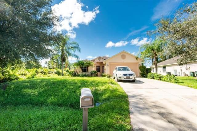 4929 Hungary Road, North Port, FL 34288 (MLS #T3330022) :: Sarasota Gulf Coast Realtors