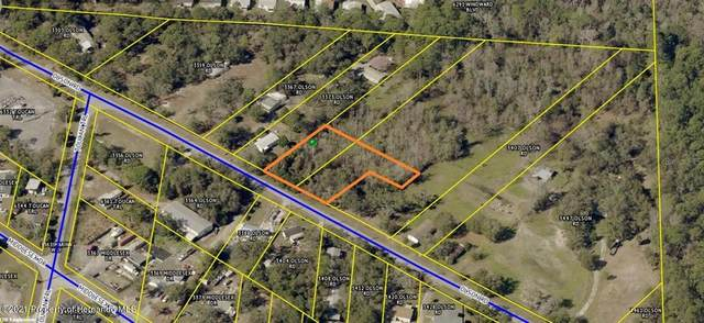 0 Olson Road, Spring Hill, FL 34607 (MLS #T3330038) :: Team Turner