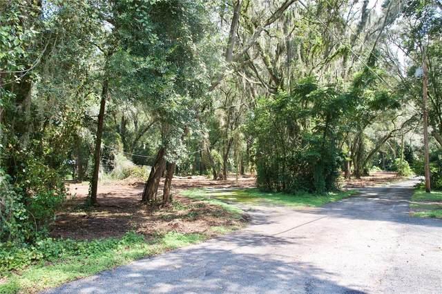 5217 Pine Street, Seffner, FL 33584 (MLS #T3330051) :: Everlane Realty