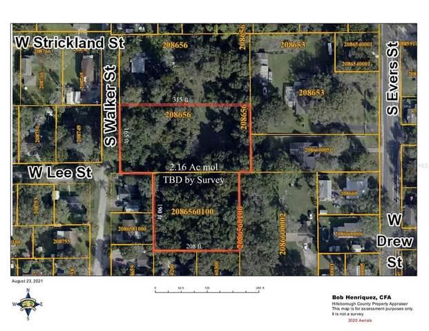 1202 S Walker Street, Plant City, FL 33563 (MLS #T3330077) :: Zarghami Group