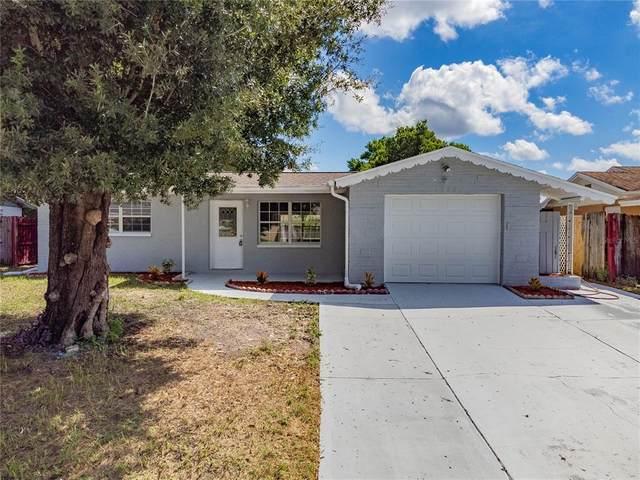 1350 Brixton Lane, Holiday, FL 34691 (MLS #T3330081) :: Vacasa Real Estate