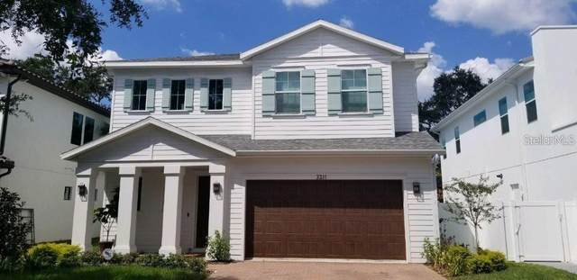811 W Coral Street, Tampa, FL 33602 (MLS #T3330098) :: The Duncan Duo Team