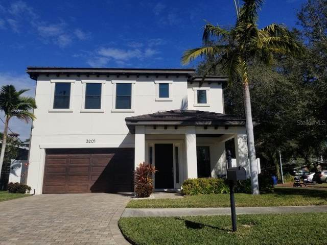 813 W Coral Street, Tampa, FL 33602 (MLS #T3330112) :: The Duncan Duo Team
