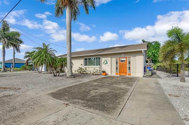 16125 Buccaneer Street, Bokeelia, FL 33922 (MLS #T3330127) :: Memory Hopkins Real Estate