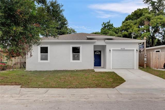 3506 E 22ND Avenue, Tampa, FL 33605 (MLS #T3330133) :: American Premier Realty LLC