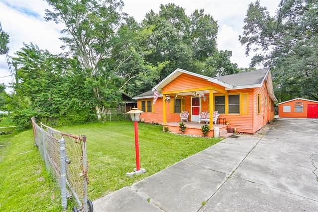 7210 Rhode Island Drive, Tampa, FL 33619 (MLS #T3330135) :: Bustamante Real Estate