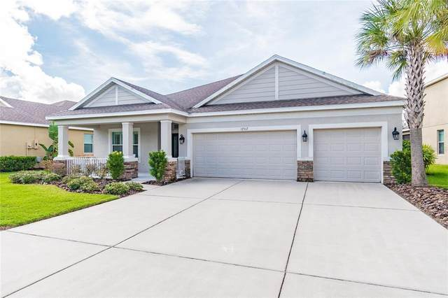 17517 Bright Wheat Drive, Lithia, FL 33547 (MLS #T3330138) :: Kelli and Audrey at RE/MAX Tropical Sands