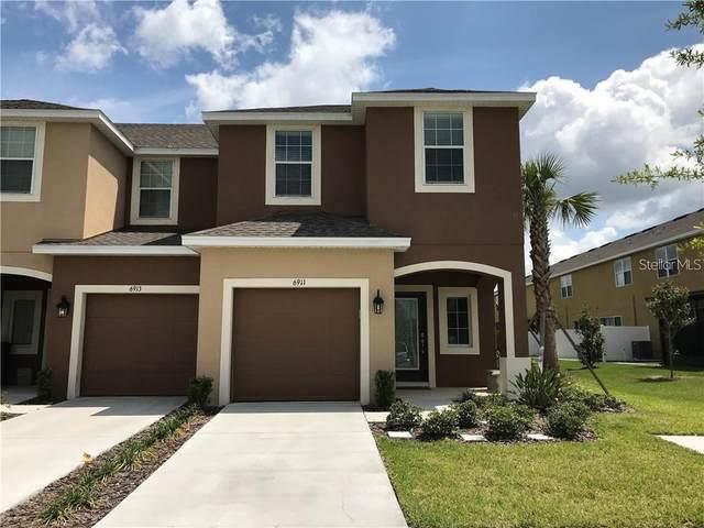 6911 Woodchase Glen Drive, Riverview, FL 33578 (MLS #T3330166) :: Expert Advisors Group