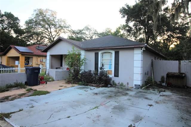 8613 N Mulberry Street, Tampa, FL 33604 (MLS #T3330168) :: The Light Team