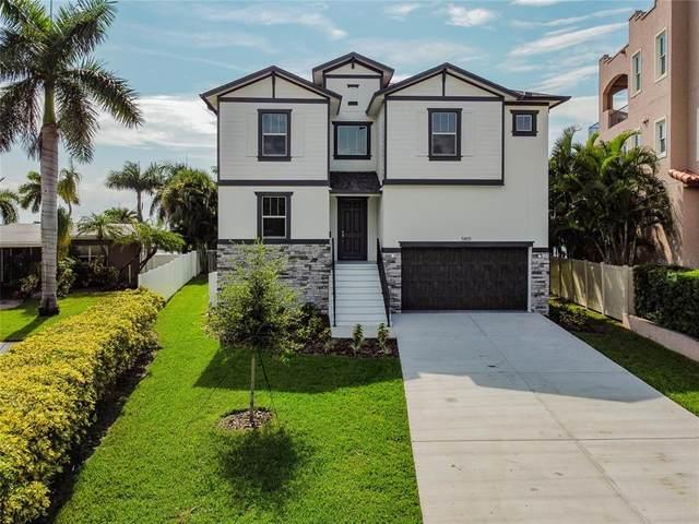 812 W Woodlawn Avenue, Tampa, FL 33603 (MLS #T3330170) :: Everlane Realty