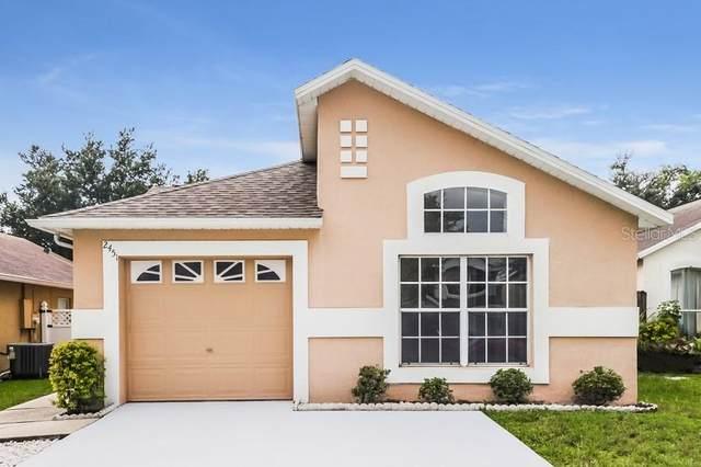 Kissimmee, FL 34743 :: Bridge Realty Group