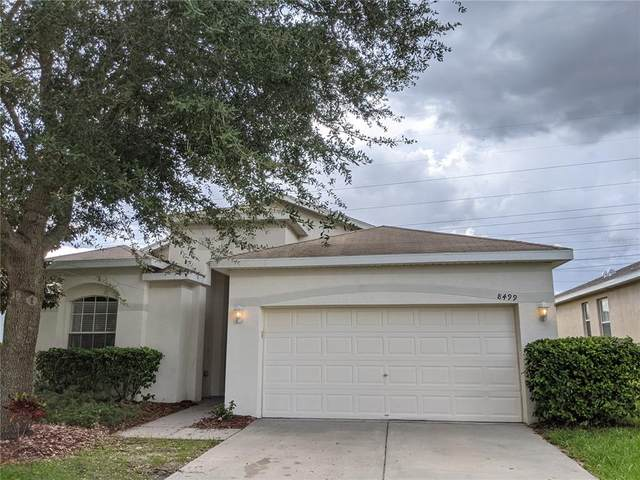 8499 Southern Charm Circle, Brooksville, FL 34613 (MLS #T3330179) :: Everlane Realty