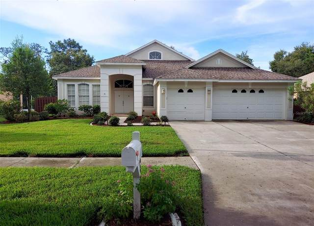 9642 Greenbank Drive, Riverview, FL 33569 (MLS #T3330190) :: Keller Williams Realty Peace River Partners