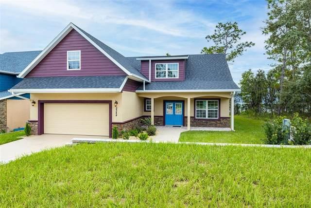 5344 W Westchase Loop, Lecanto, FL 34461 (MLS #T3330217) :: American Premier Realty LLC