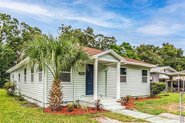 2945 4TH Avenue S, St Petersburg, FL 33712 (MLS #T3330245) :: Everlane Realty