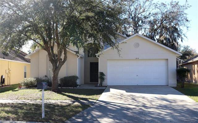 2515 Clareside Dr, Valrico, FL 33596 (MLS #T3330249) :: Everlane Realty