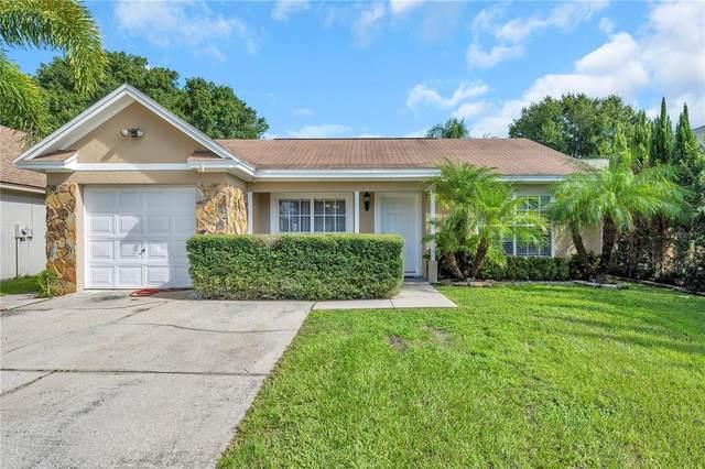 9021 Camino Villa Boulevard, Tampa, FL 33635 (MLS #T3330253) :: Zarghami Group