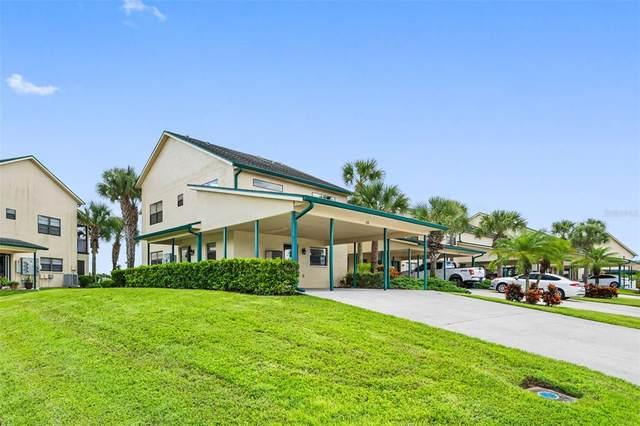 626 Yardarm Drive, Apollo Beach, FL 33572 (MLS #T3330258) :: CENTURY 21 OneBlue